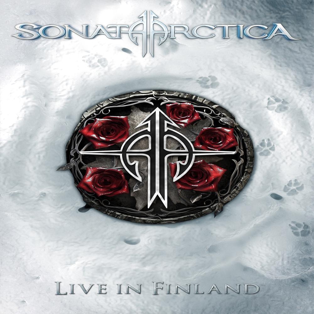 Новые альбомы ноября 2011: DVD Sonata Arctica – «Live in Finland»