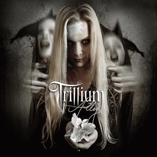 Новые альбомы ноября 2011: Trillium - «Alloy»
