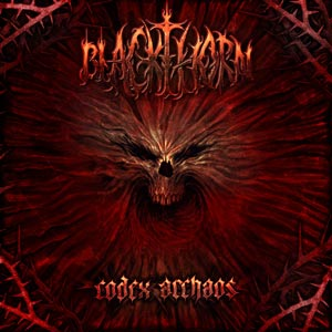 Blackthorn – «Codex Archaos»