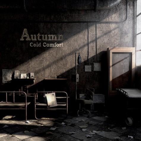 Новые альбомы ноября 2011: Autumn - «Cold Comfort»
