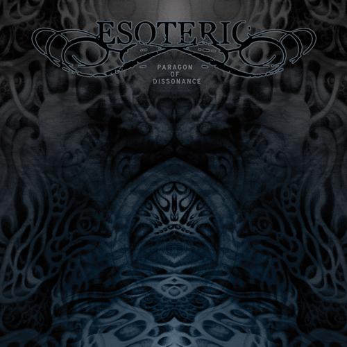 Новые альбомы ноября 2011: Esoteric - «Paragon of Dissonance»