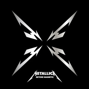 Альбом metallica-death magnetic