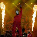 Музыканты Slipknot будут делать кино
