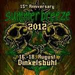 Фестиваль Summer Breeze 2012