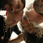 Metallica организовала собственный фестиваль