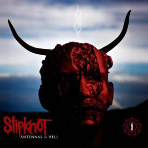 Новые релизы июля 2012: Slipknot - «Antennas To Hell» + видео
