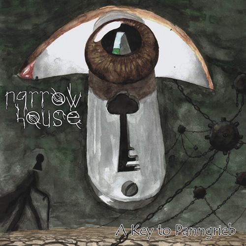 Новые альбомы августа 2012: Narrow House - «A Key To Panngrieb» + видео