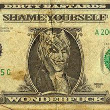 Новые альбомы августа 2012: Shame Yourself - «Wonderfuck» + видео