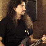 Виктор Смольский (Rage) преподал урок белорусским гитаристам + видео