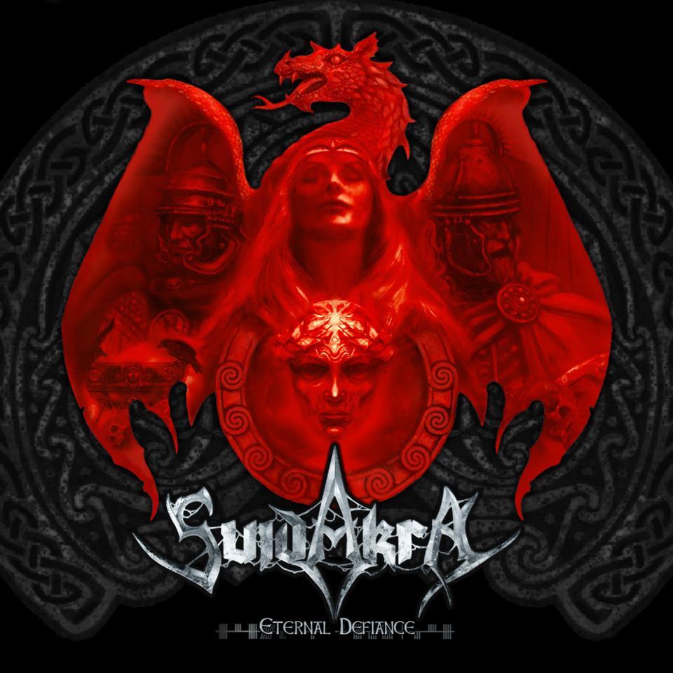 Новые альбомы мая 2013: Suidakra — «Eternal Defiance» + видео