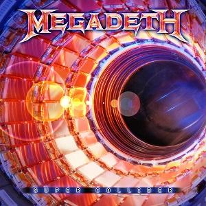 Новые альбомы июня 2013: Megadeth - «Super Collider» + аудио