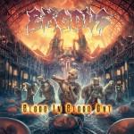 Новые альбомы октября 2014: Exodus — «Blood in, Blood out» + аудио