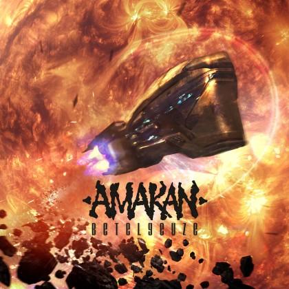 Amakan-BetelgeuzeCD-2016