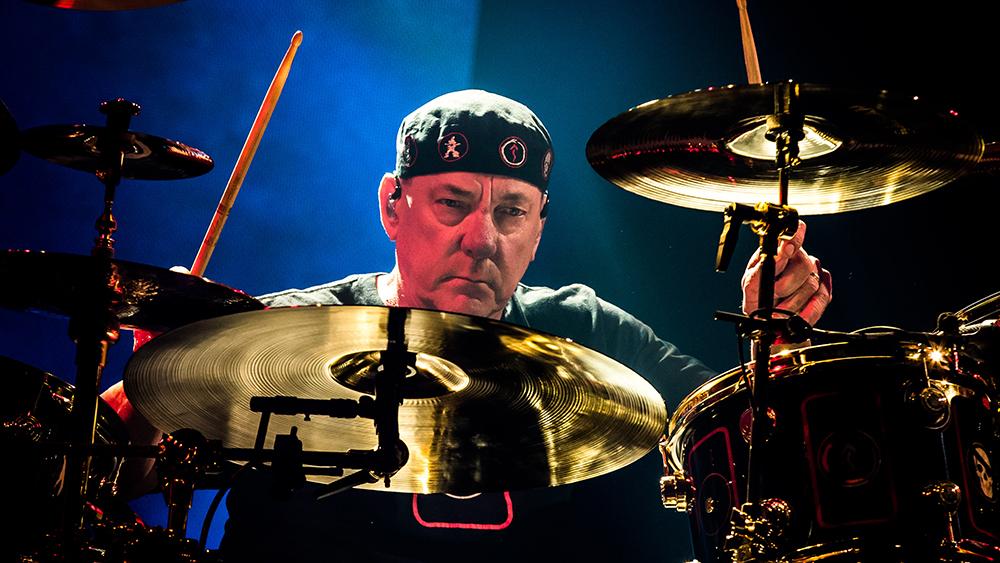 Neil Peart